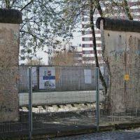 Die Lücke in der Mauer