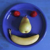 Das Fruchtgesicht