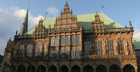 Bremer Rathaus