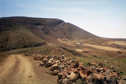 Santo Antao - Cabo Verde - Foto von den Kapverdischen Inseln