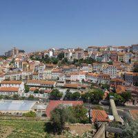 Coimbra- Impressionen