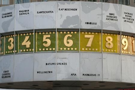 Datumsgrenze