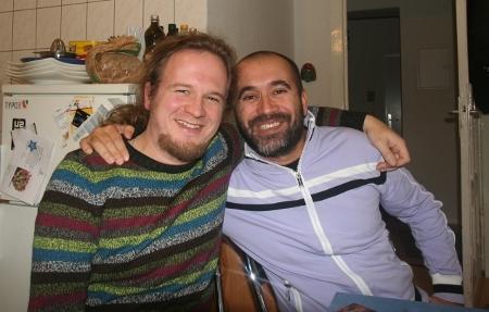 Elf Jahre nach Coimbra