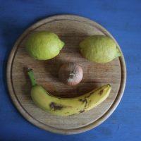 Zitronenaugen