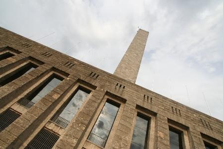 Glockenturm am Berliner Olympiastadion