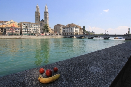 Zürcher Grossmünster