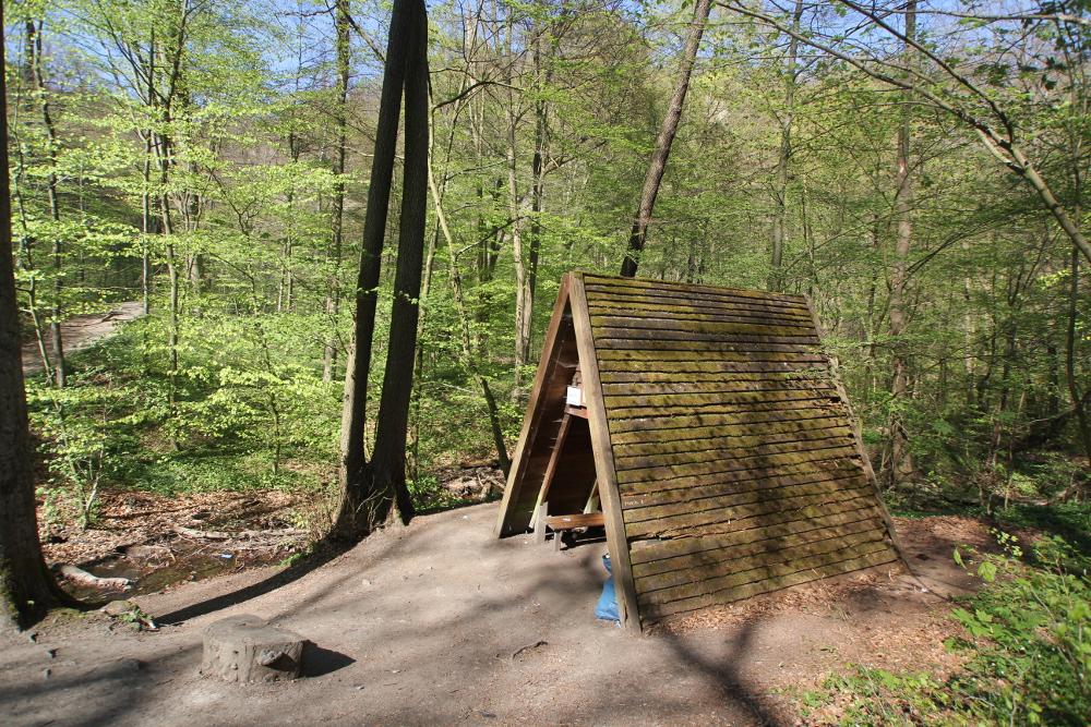harz-wanderung-schutzhütte