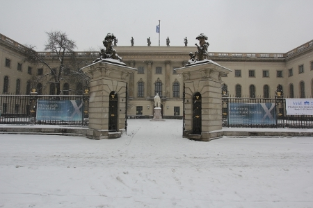 Humboldt Universitt Berlin