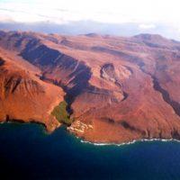 Sao Nicolao - Kapverdische Inseln - Afrika
