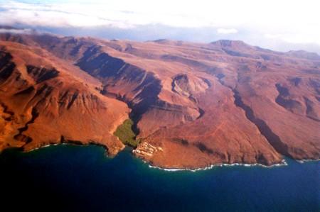 Kapverdische Insel: Sao Nicolau