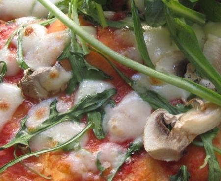 Kreuzberger Pizza