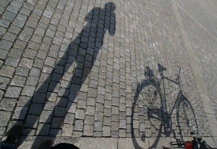 Portrait - Schattenspiel - Detlef Henke