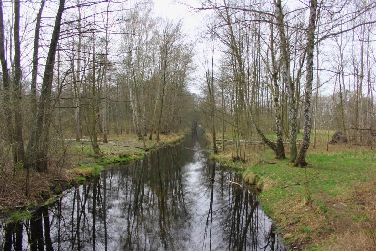 Radtour rund um Königs Wusterhausen