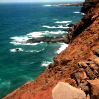 Kapverdische Inseln - Santo Antao