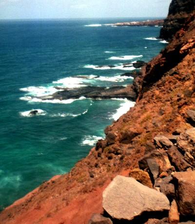 Guten Morgen Cabo Verde