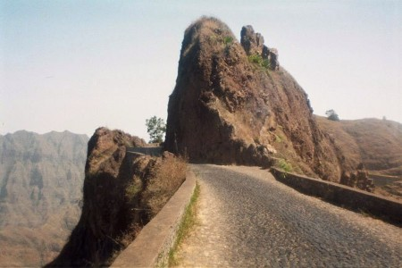 Santo Antao - Cabo Verde - Kapverdische Inseln