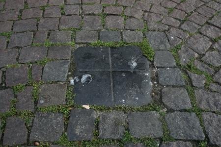 Spuckstein in Bremen