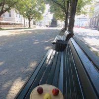Gesichter: Fotoserie - Unter den Linden