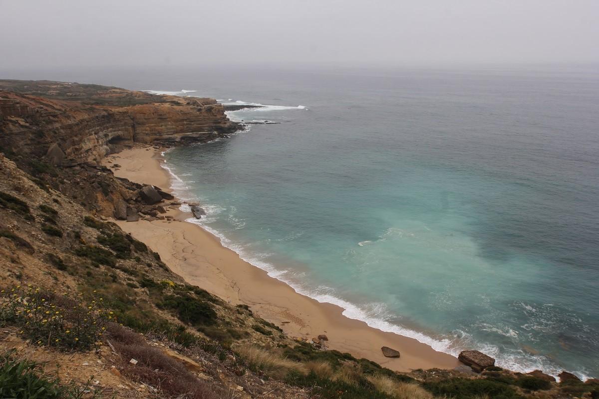 Westküste - Portugal